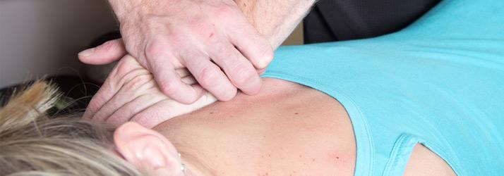 Chiropractic Bentonville AR Active Release Technique